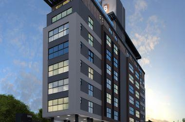 Edificio Vista 240 - Sala comercial 06